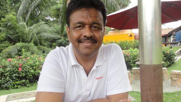 কলকাতার প্রথম মুসলিম মেয়র ফিরহাদ হাকিম