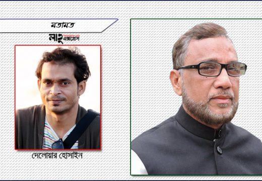 'জনতার' শাহাব উদ্দিন থেকে 'মন্ত্রী' শাহাব উদ্দিন: সস্তা বিশেষণের বাজারে 'মৌলিক সোনা'
