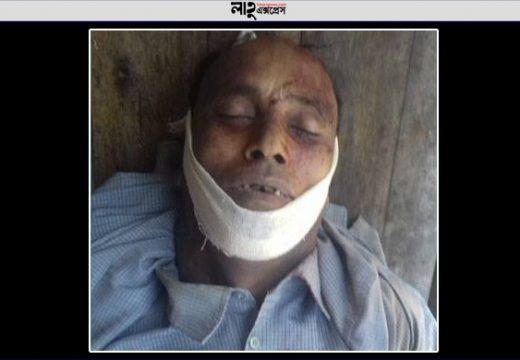 হাকালুকি হাওরে দু'পক্ষের সংঘর্ষে নিহত ১, আহত ১৫ নিজস্ব প্রতিবেদক, জুড়ী: