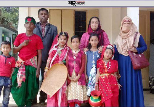 বড়লেখায় আন্তঃপ্রাথমিক বিদ্যালয় ক্রীড়া ও সাংস্কৃতিক প্রতিযোগিতায় ত্বাহা'র কৃতিত্ব
