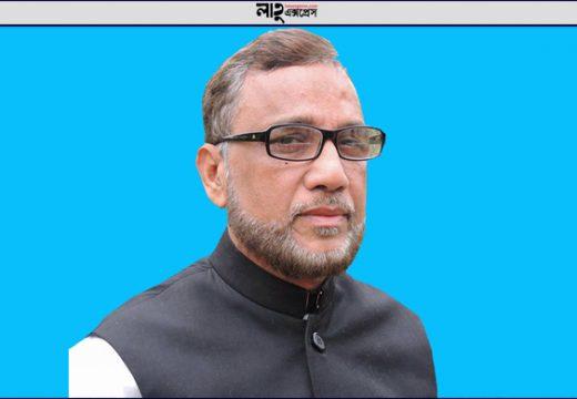 নতুন দায়িত্ব পালন করা বড় ধরনের চ্যালেঞ্জ: শাহাব উদ্দিন