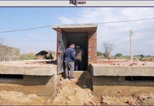 ভারতের যুদ্ধ প্রস্তুতি, সীমান্তে ১৪ হাজার বাঙ্কার নির্মাণ