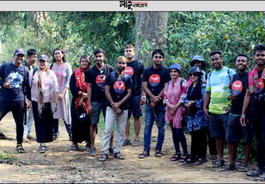 ঘুরে আসুন হবিগঞ্জের রেমা-কালেঙ্গা বন