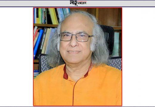 'স্বাধীনতা পদক' পাচ্ছেন রাজনগরের খলীকুজ্জামান