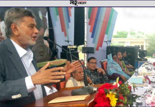 সুনামগঞ্জ থেকে নেত্রকোনা পর্যন্ত ফ্লাইওভার নির্মাণ করা হবে: পরিকল্পনামন্ত্রী