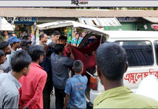 সুনামগঞ্জে মুক্তিযোদ্ধা কমপ্লেক্সে মুক্তিযোদ্ধার আত্মহত্যা