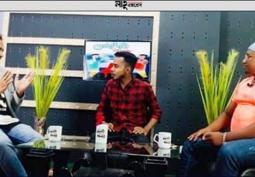 গ্রীণ বাংলার 'বেটাগিরি' টকশো'তে গোলাপগঞ্জের হয়ে কথা বলবেন বাবর