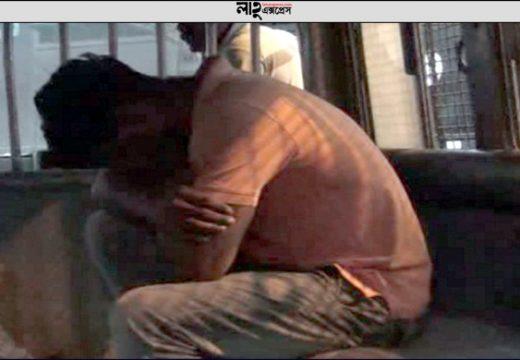 কুলাউড়ায় আপত্তিকর অবস্থায় প্রেমিক জুটিকে ধরলেন জনতা, প্রেমিকার ধর্ষণ মামলা