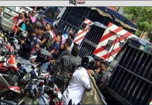 মালয়েশিয়ায় অবৈধদের দেশে ফেরার সুযোগ, না ফিরলে কঠোর ব্যবস্থা