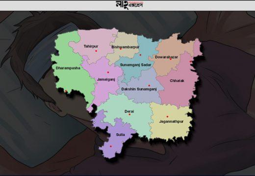 সুনামগঞ্জ জুড়ে জ্বরের প্রকোপ, বাজারে নেই প্যারাসিটামল জাতীয় ওষুধ