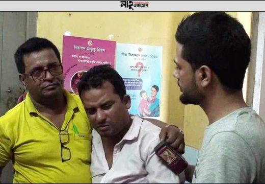 ঢাকায় নিখোঁজ সাংবাদিক সুনামগঞ্জ থেকে উদ্ধার: অপহরণকারীরা পানিও খেতে দেয়নি