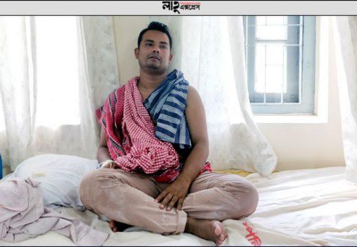 সাংবাদিক মুশফিক সুনামগঞ্জ থেকে উদ্ধার: স্কুল কমিটির সভাপতি হওয়াই কাল হলো তাঁর
