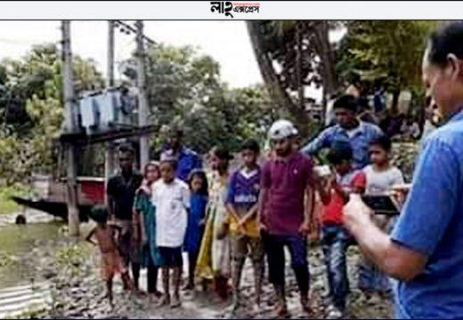 সুনামগঞ্জের দিরাইয়ে ইট বিক্রি করতে গিয়ে প্রাণ গেল দুই যুবকের