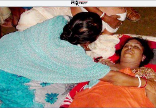 সুনামগঞ্জে বিয়ের দাওয়াত খেয়ে অসুস্থ ৫৬ জনের মধ্যে এক নারীর মৃত্যু