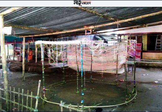 সুনামগঞ্জে কনের গ্রামে সুনসান নীরবতা: মরে ভেসে উঠছে পুকুরের মাছ, হয়নি বৌ-ভাত অনুষ্ঠান
