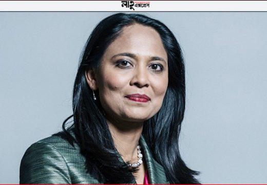 ট্রিগার শুরু ২৯ সেপ্টেম্বর: সিলেটী রুশানারা আলী কি প্রার্থী থাকবেন? লন্ডন প্রতিবেদক