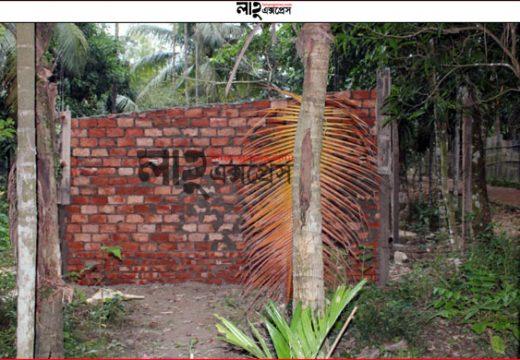 গোলাপগঞ্জে ব্যবসায়ীর জায়গা দখলের চেষ্টা, ১৪৪ ধারা জারি নিজস্ব প্রতিবেদক, গোলাপগঞ্জ ::