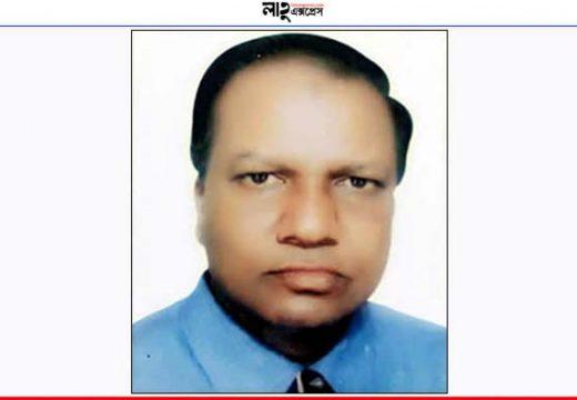 অব্যাহতি নিলেন গোলাপগঞ্জ বিএনপির সাবেক সভাপতি নিজস্ব প্রতিবেদক, গোলাপগঞ্জ ::