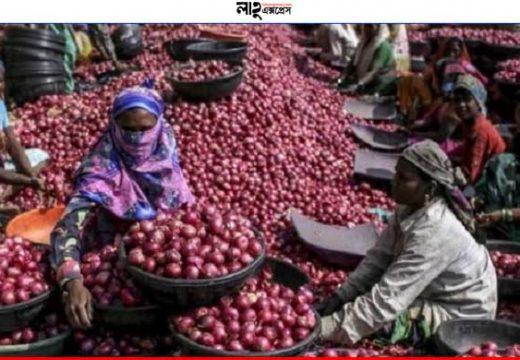 'গলার কাঁটা' পেঁয়াজ কেনার প্রস্তাব ভারতের, ভাবছে বাংলাদেশ