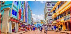 সিলেট: চেনা শহর অচেনা লাগে!