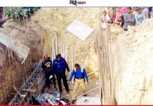 শ্রীমঙ্গলে মোটরসাইকেল নিয়ে নির্মাণাধীন কালভার্টের নিচে পড়ে যুবকের মর্মান্তিক মৃত্যু
