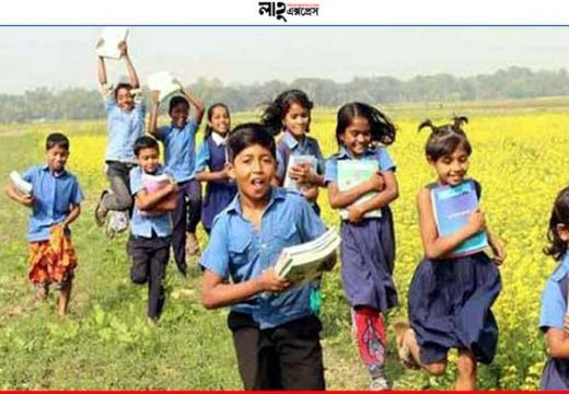 চলতি বছর থেকেই জামা-জুতা-ব্যাগ পাবে শিক্ষার্থীরা : প্রতিমন্ত্রী
