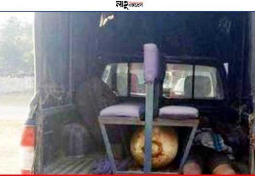 মৌলভীবাজারে ডাকাতি করে পালিয়ে যাওয়ার সময় 'বন্দুকযুদ্ধে' ডাকাত নিহত জ্যেষ্ঠ প্রতিবেদক