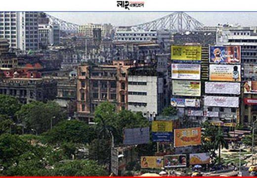 কলকাতার 'বাংলাদেশি পাড়া' জনশূন্য নিউজ ডেস্ক