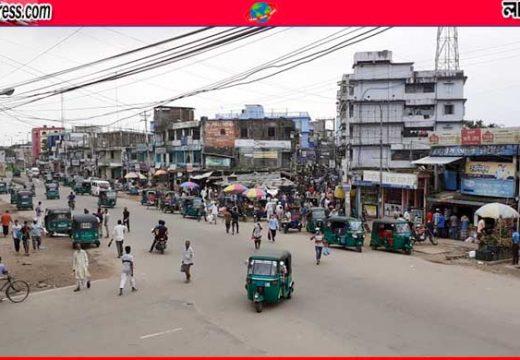 গোলাপগঞ্জে আরও ৮ জনের করোনা শনাক্ত, মোট  ৪৭