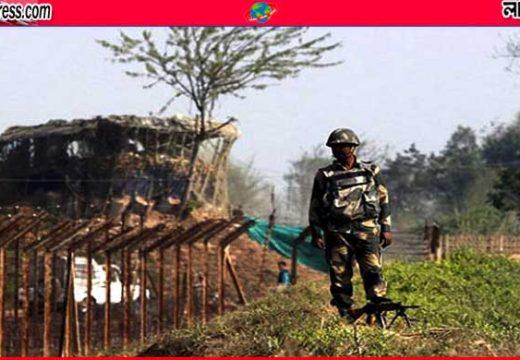 তাহিরপুরে বিএসএফের গুলিতে বাংলাদেশি নিহত