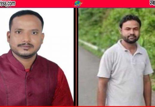 শায়েস্তাগঞ্জ উপজেলা সাংবাদিক ফোরাম'র কমিটি গঠন