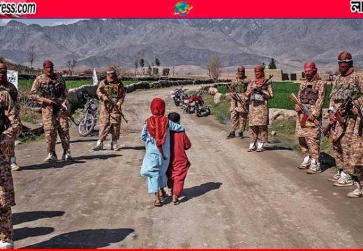 তড়িঘড়ি করে আফগানিস্তান থেকে সেনা সরিয়ে নিচ্ছে যুক্তরাষ্ট্র