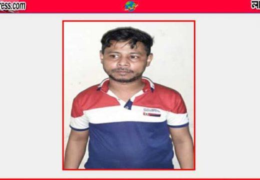 গোলাপগঞ্জে ইয়াবাসহ মাদক কারবারি আটক নিজস্ব প্রতিবেদক, গোলাপগঞ্জ ::