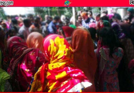 সুনামগঞ্জের জামালগঞ্জে শ্বশুরবাড়িতে স্ত্রীকে কুপিয়ে মারলেন স্বামী