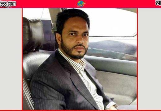 বড়লেখার উত্তর শাহবাজপুর ইউপি সদস্য বদরুল বরখাস্ত