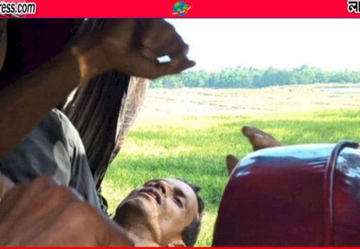গোলাপগঞ্জে গাছ থেকে পড়ে যুবকের মর্মান্তিক মৃত্যু