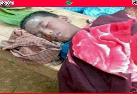 গোলাপগঞ্জে ডোবায় মিললো নিখোঁজ শিক্ষার্থীর লাশ