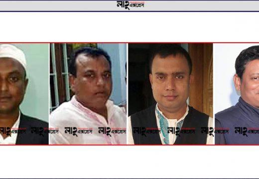 গোলাপগঞ্জে ৪ প্রার্থীর জামানত বাজেয়াপ্ত নিজস্ব প্রতিবেদক, গোলাপগঞ্জ: