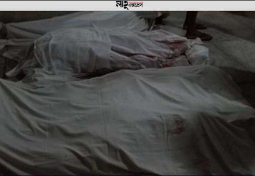 ট্রেন দুর্ঘটনা: কুলাউড়া স্বাস্থ্য কমপ্লেক্সে স্বজনদের আহাজারি নিউজ ডেস্ক