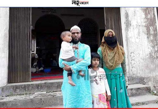 সুনামগঞ্জে একই পরিবারের ৪ জনের ইসলাম গ্রহণ নিউজ ডেস্ক