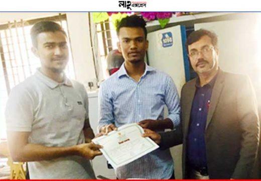 সমাজসেবা অধিদপ্তরে নিবন্ধিত হলো গোলাপগঞ্জ চ্যারিটি ক্লাব সংবাদ বিজ্ঞপ্তি