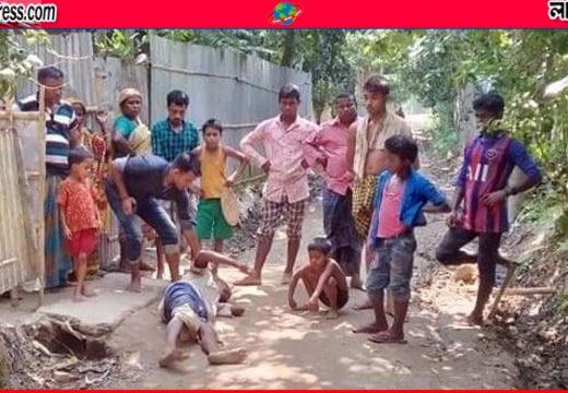 কমলগঞ্জে বখাটের উৎপাতে চিরতরে বিদায় নিল তরুণী জ্যেষ্ঠ প্রতিবেদক