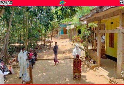 গোলাপগঞ্জে নতুন আরও ৭ জনের করোনা শনাক্ত, মোট আক্রান্ত ৫৭ নিজস্ব প্রতিবেদক, গোলাপগঞ্জ ::