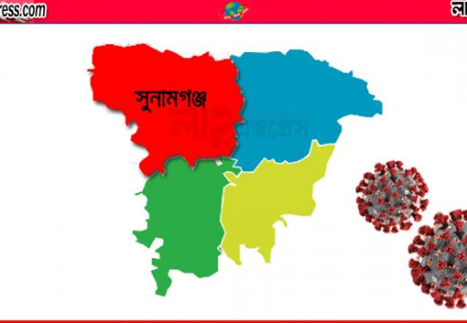 সুনামগঞ্জে আরও ১২ জনের করোনা শনাক্ত, মোট ১১৭৪ নিজস্ব প্রতিবেদক