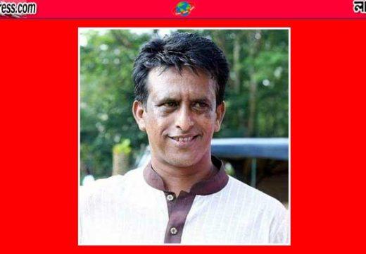 গোলাপগঞ্জে বিএনপি নেতা মনিরুজ্জামান উজ্জ্বল গ্রেপ্তার