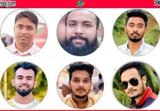 এমসি কলেজ ছাত্রাবাসে সংঘবদ্ধ ধর্ষণ: ডিএনএ প্রতিবেদনে সংশ্লিষ্টতা মিলেছে আসামিদের