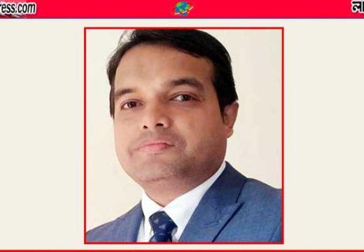 জকিগঞ্জে বিএনপির বিদ্রোহী প্রার্থী বহিষ্কার পৌর নির্বাচন: