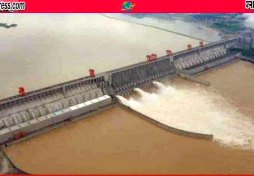 নদীতে বাঁধ নির্মাণ করবে চীন, উদ্বেগ ভারত ও বাংলাদেশে