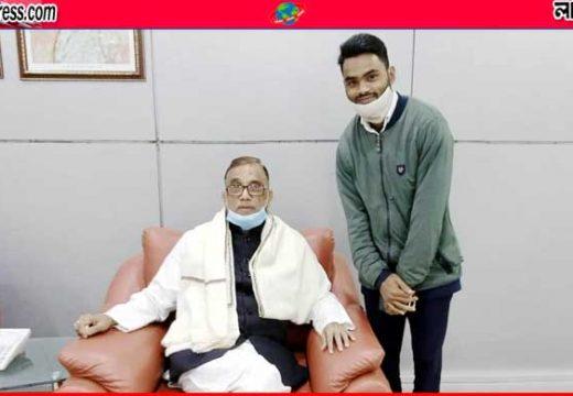 এস.এম. জাকির হোসাইনের মিথ্যাচার ও একজন মন্ত্রী শাহাব উদ্দিন