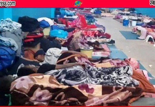লিবিয়ায় ২৬ বাংলাদেশি হত্যা: ৪১ জনের বিরুদ্ধে চার্জশিট